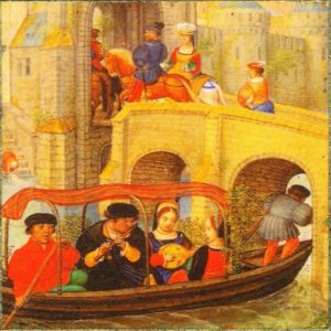 La vita quotidiana nei castelli della Loira nel Rinascimento