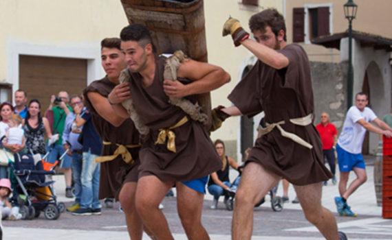 Tocatì 2019 - Festival internazionale dei giochi in strada