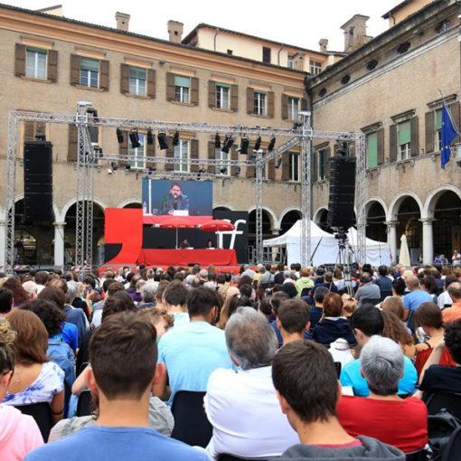 Anticipazioni sul Festival Filosofia del 2020