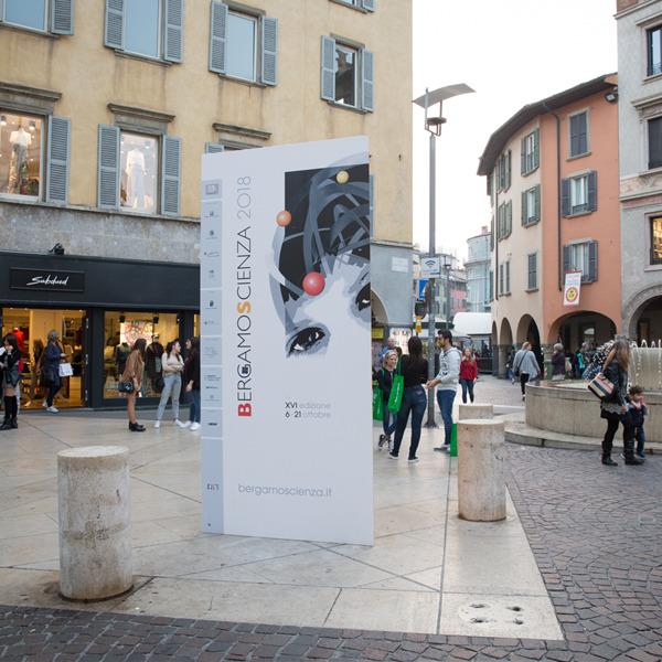 Bergamo Scienza 2019 - XVII edizione