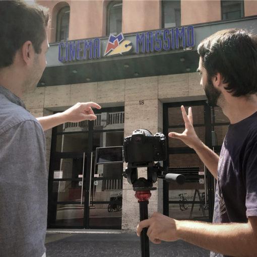 Cine Case History - 9 incontri nelle circoscrizioni torinesi