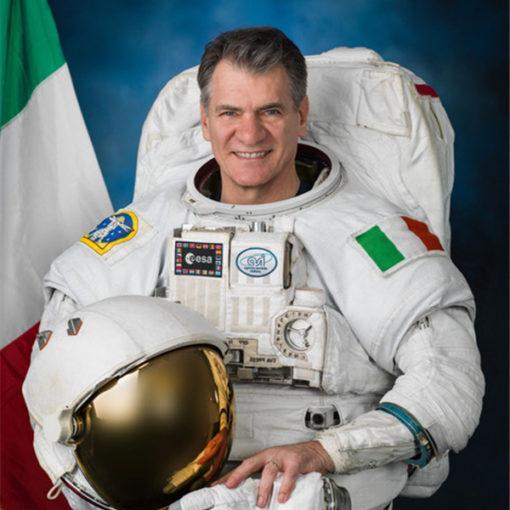 Due chiacchiere sulla Luna con Paolo Nespoli