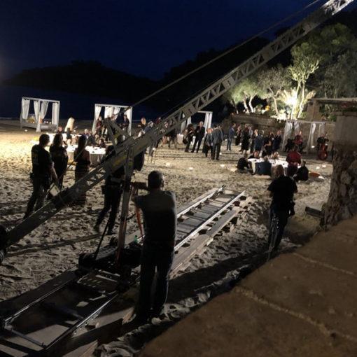 I luoghi del cinema a Gaeta - Tour cine-turistico