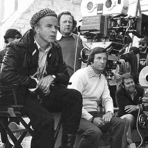 Il set e la scena: 26 appuntamenti per capire l'arte dello spettacolo di Franco Zeffirelli