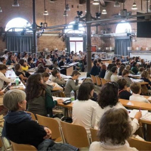 La Collezione Peggy Guggenheim presenta l'offerta educativa 2019/2020 per le scuole