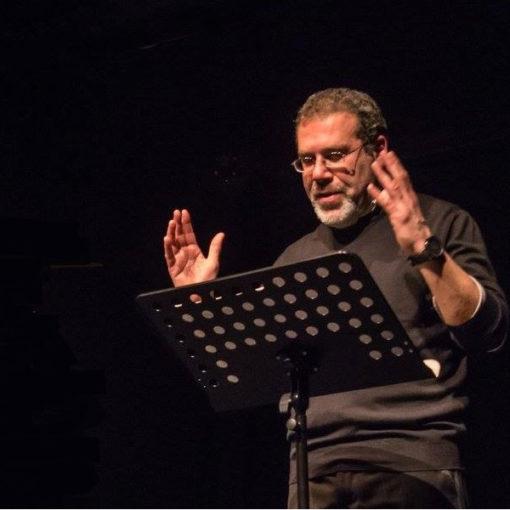 La voce è suono - Workshop con Angelo Callipo