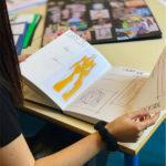 L'Accademia della Moda presenta i corsi di Fashion Design