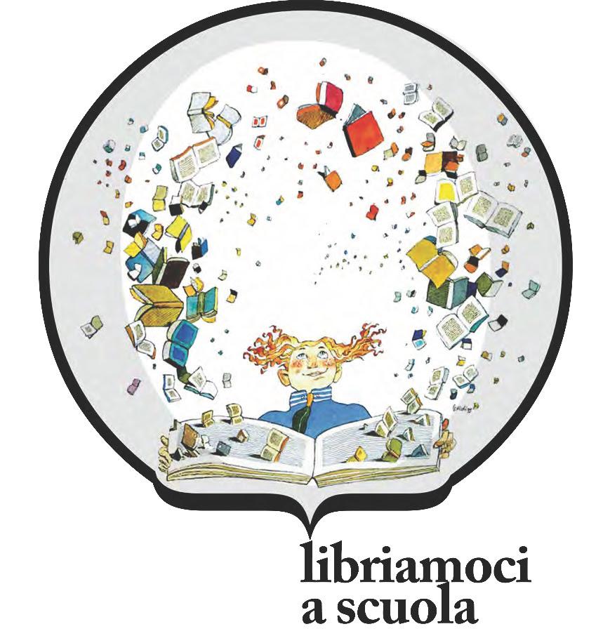Libriamoci. Giornate di lettura nelle scuole - VI edizione