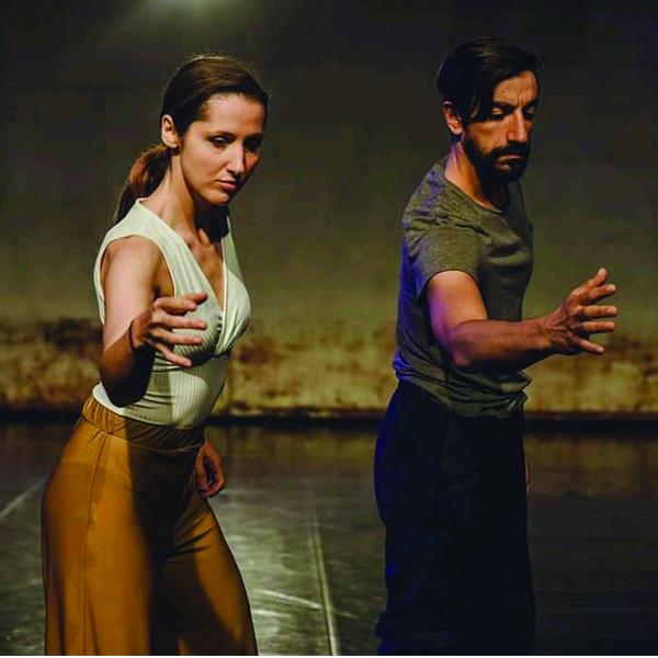 Natura in Movimento - Rassegna di danza, teatro e performance. 8a edizione