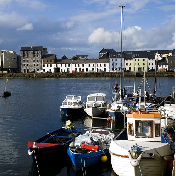 Paesaggio, lingua e migrazione: sono i temi di Galway 2020 - Capitale europea della Cultura