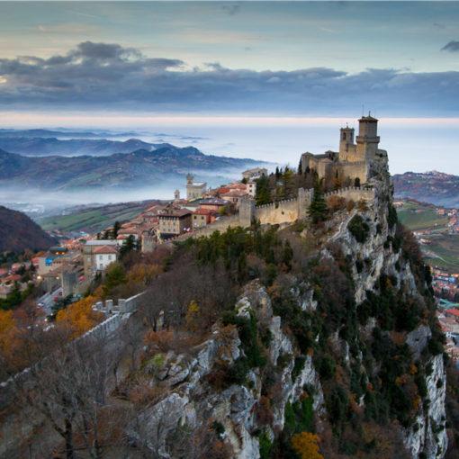 San Marino Green Festival 2019 - I edizione