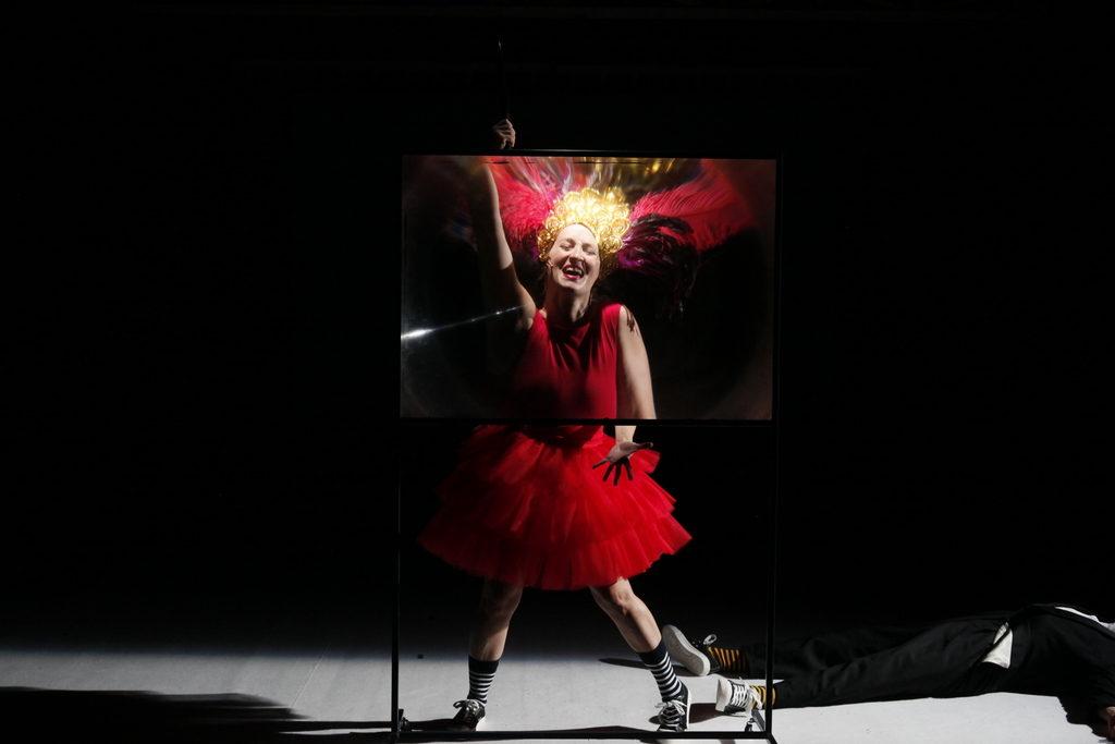 "Teatro: ""Opera panica - Cabaret tragico"" di Alejandro Jodorowsky"