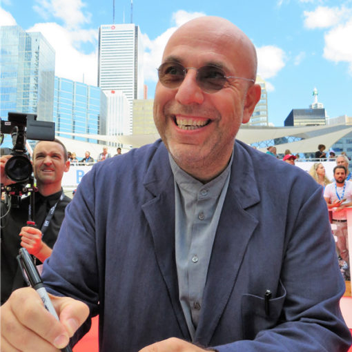 Un ospite fuori programma, il livornese Paolo Virzì, si aggiunge al Festival Il Senso del Ridicolo