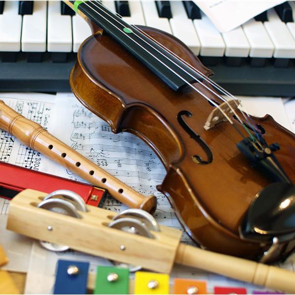Un pomeriggio di giochi musicali con la Musicosofia Propedeutica