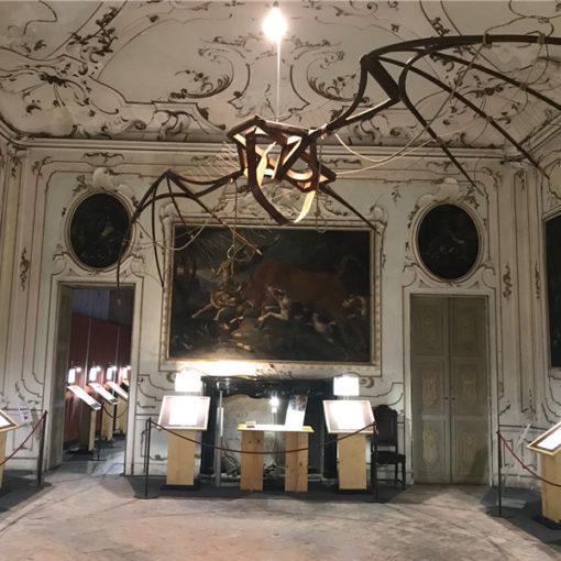 Una serata a Villa Arconati per conoscere la Scienza di Leonardo