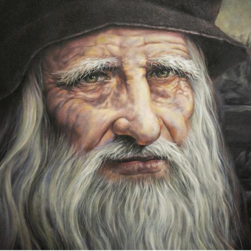 Alla Biennale di Firenze una giornata di studi su Leonardo da Vinci