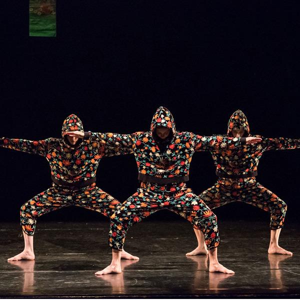 Danza contemporanea ad Arezzo - Stagione 2019/20
