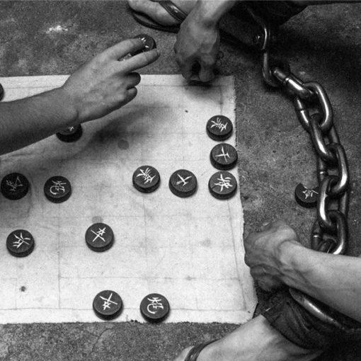 Giocarsi la vita. Storie di detenzione in Cina