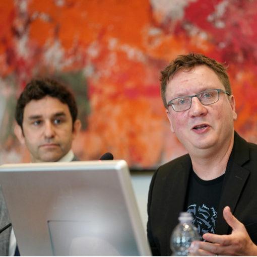 Iain D. Couzin e David Gruber vincono il Premio Lagrange-Fondazione CRT 2019