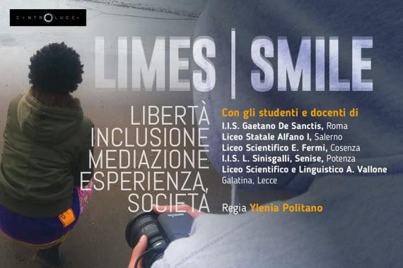 Inclusione: studenti di cinque istituti si raccontano in un cortometraggio