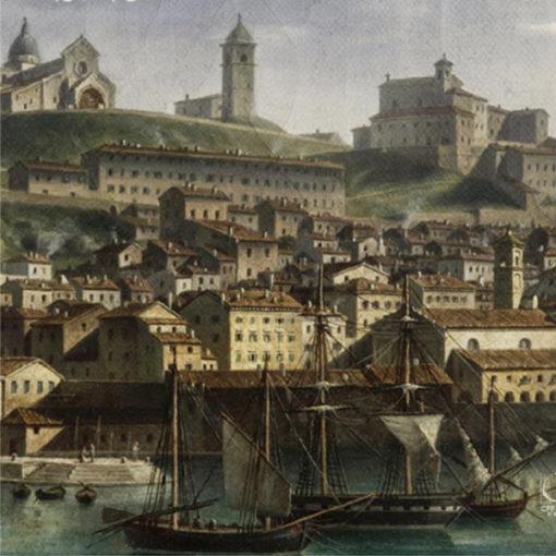 L'incostante provincia. Architettura e città nella Marca pontificia 1450-1750