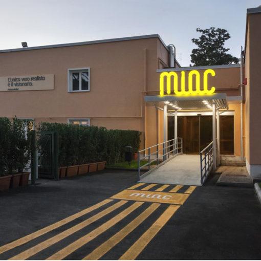 Nasce a Cinecittà il Museo Italiano dell'Audiovisivo e del Cinema