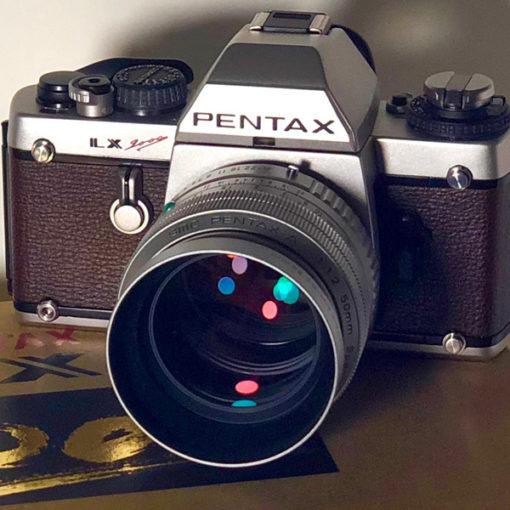 Pentax Day - La 23 edizione a Brescia tra storia, mostre e workshop