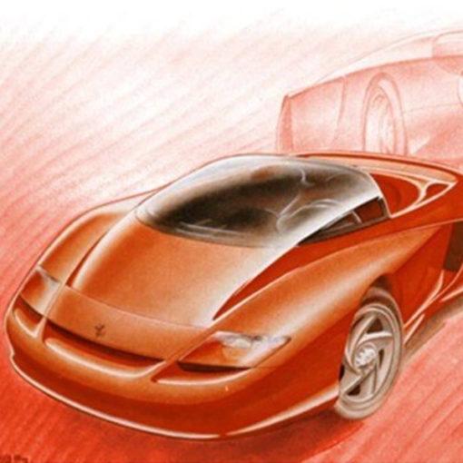 Scalareale: car & moto design a Palermo. Dal vivo
