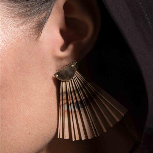 """Showing, Thinking, Making"": i giovani designer per la Jewelry Week"