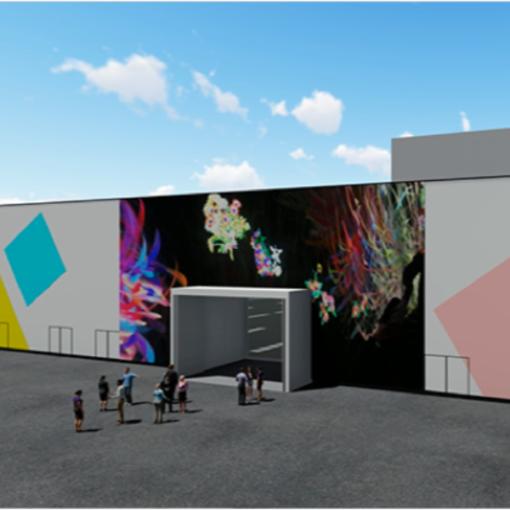 Superstudio Maxi: il nuovo spazio dedicato a design, arte, moda, innovazione e cultura