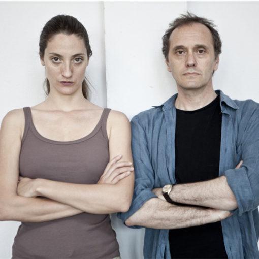 """Teatro: """"Clôture de l'amour"""" di Pascal Rambert"""