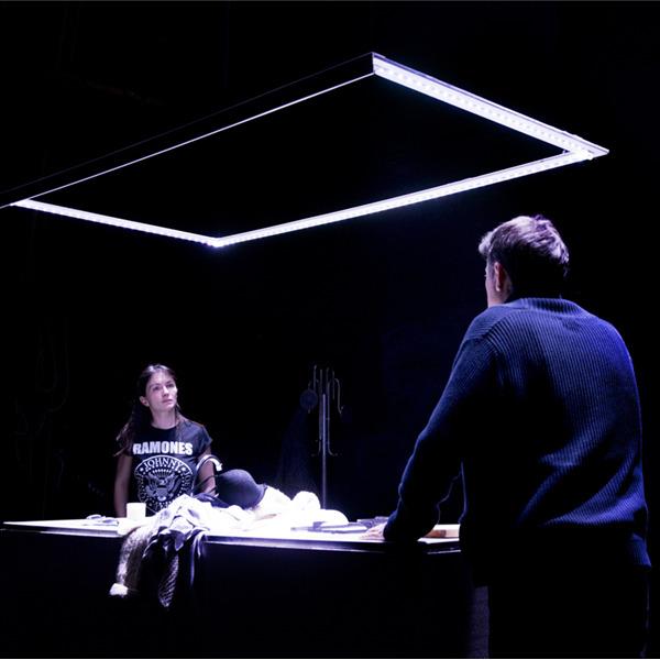 """Teatro: """"Harrogate"""" di Al Smith"""