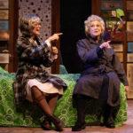 """Teatro: Isa Danieli e Giuliana De Sio in """"Le signorine"""" di Gianni Clementi"""