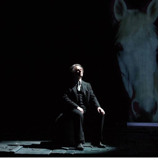 """Teatro: """"Se questo è un uomo"""" - Dall'opera di Primo Levi"""