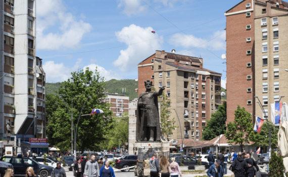 Tornare all'Europa: storie del Kosovo vent'anni dopo la guerra