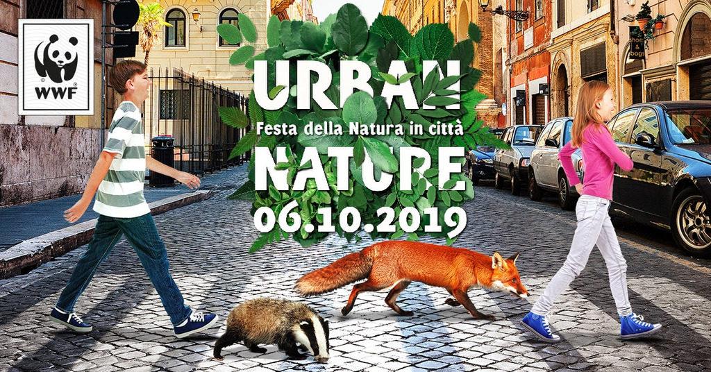 Urban Nature - La Festa della Biodiversità in Città