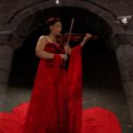 Uno spettacolo di Anyla Kraja