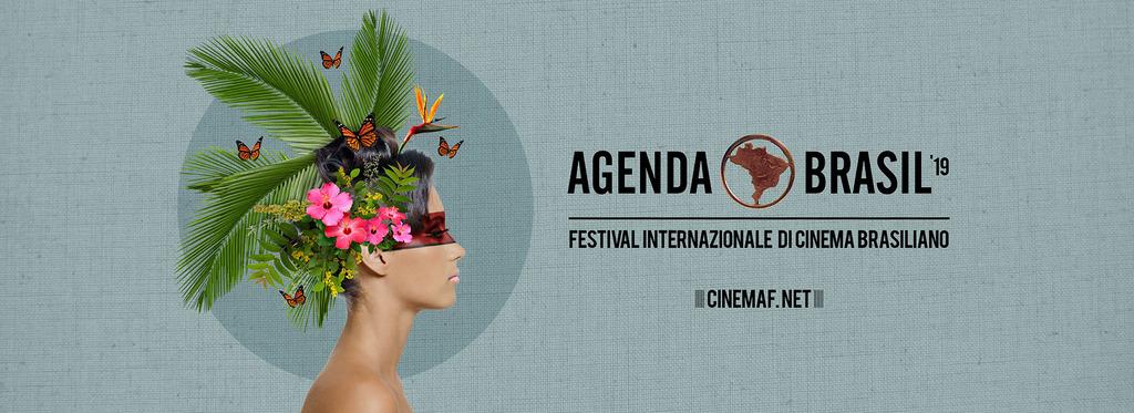 Agenda Brasil - Festival internazionale di cinema brasiliano