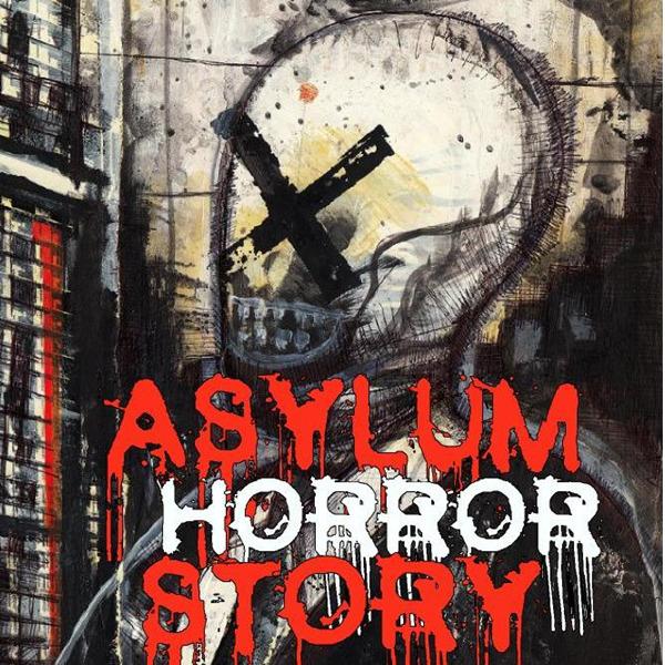 Asylum Horror Story - Premio letterario per racconti inediti di genere horror e fantastico