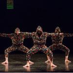 """Danza contemporanea ad Arezzo: """"Monsone"""" di Masako Matsushita"""