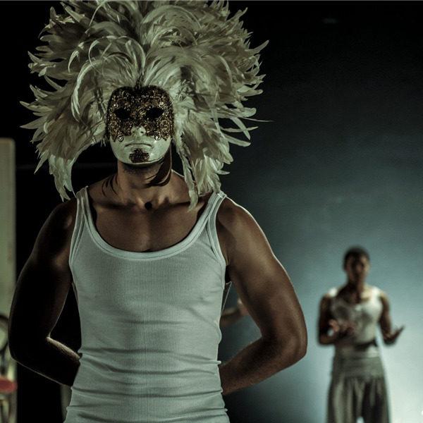 Destini incrociati. Rassegna di teatro in carcere - sesta edizione