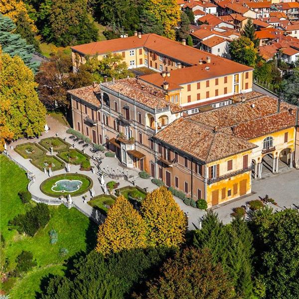 Festa dell'Albero a Villa Cagnola - Sesta edizione