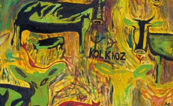 Holodomor. Ukraine genocide 1932-1933 - Never forget