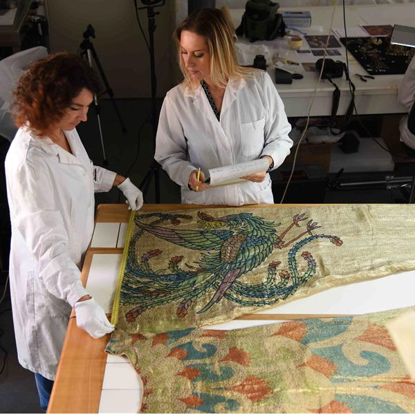 Il Museo del Tessuto lancia un crowdfunding per i costumi della Turandot di Puccini