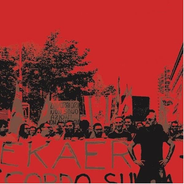 La fabbrica che non volle chiudere - Un racconto corale nella vertenza Bekaert di Figline Valdarno