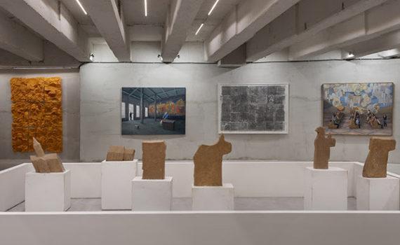 La Fondazione: il nuovo centro romano per la creatività contemporanea