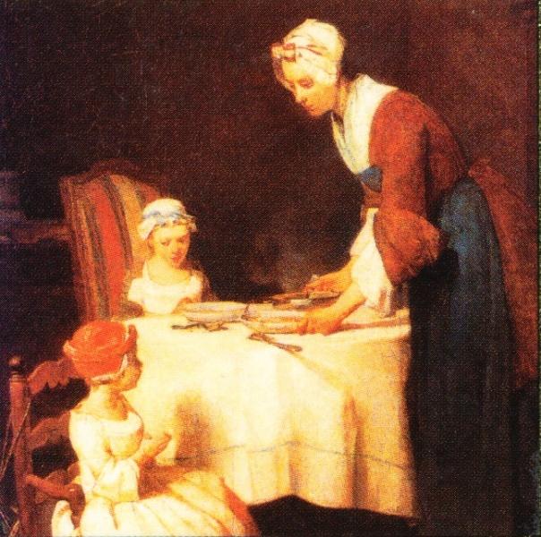 La vita quotidiana delle donne nella Francia di Luigi XIV