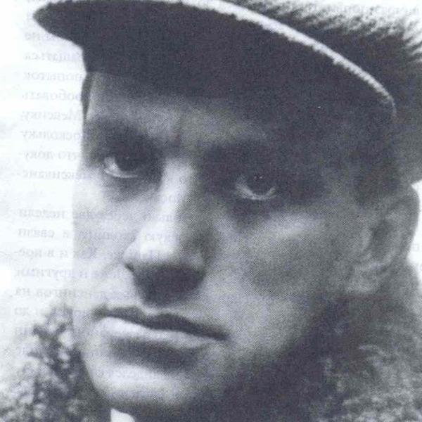 Marinetti - Majakovskij. 1925. I segreti di un incontro