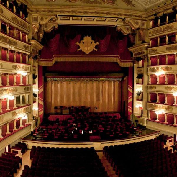 Prima Diffusa 2019 - Proiezioni, concerti, mostre e performance a Milano per la prima del Teatro alla Scala