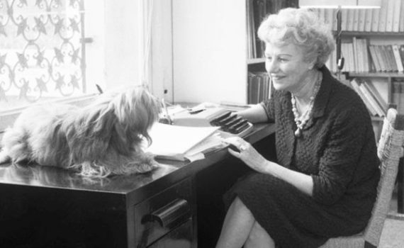 Scrivi a Peggy. Le lettere online sui canali social del museo Peggy Guggenheim